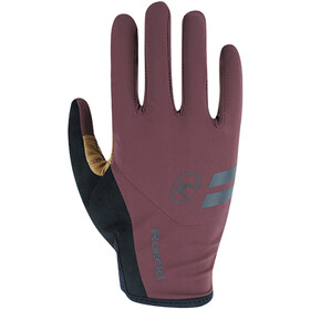 Roeckl Oldenburg Gloves, mahogany